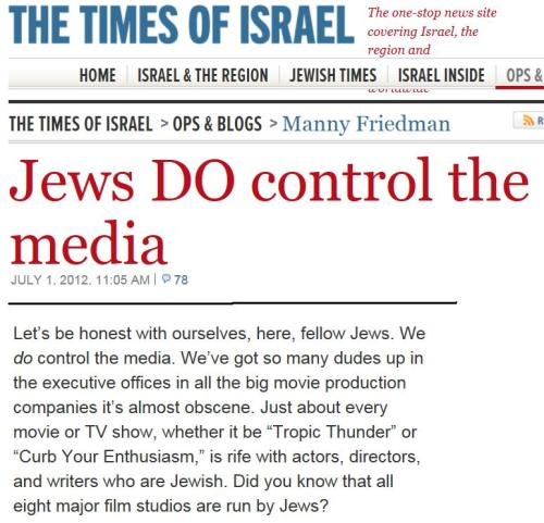 time_of_israel_jews_do_control_the_media