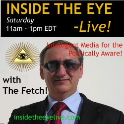 Inside The Eye Live