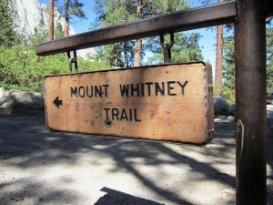 Mt-Whitney-Trail-Sign