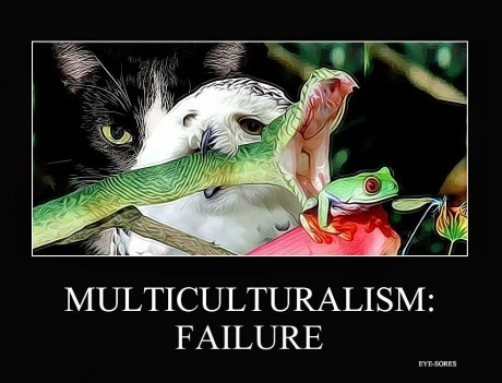 multiculturalism-failure