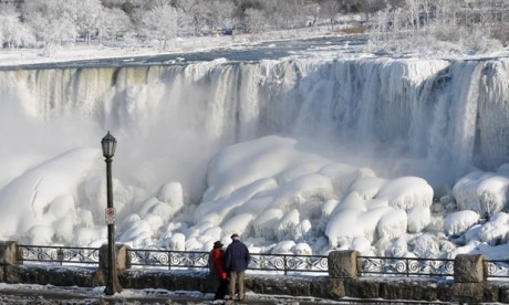 Niagra-Fall-Frozen