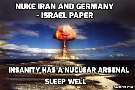 Israels-Nuclear-arsenal