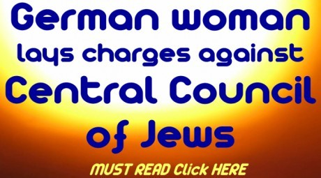 german-woman-lays-charges-against-central-council-of-jews