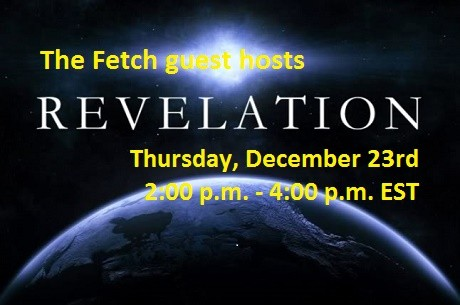 "The Fetch to Guest Host ""Revelation"" with Paul Stevenson"